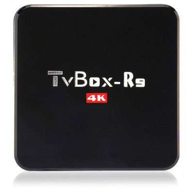 TV Box-R9 Android TV 4K Smart Box 64Bit