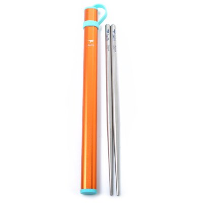 Keith Ti5820 Titanium ChopsticksCamp Kitchen<br>Keith Ti5820 Titanium Chopsticks<br><br>Best Use: Backpacking,Camping,Climbing,Hiking<br>Brand: Keith<br>Features: Ultralight, Portable, Easy to use, Durable, Compact size<br>Material: Titanium<br>Package Contents: 1 x Pair of Chopsticks<br>Package Dimension: 2.00 x 4.00 x 27.00 cm / 0.79 x 1.57 x 10.63 inches<br>Package weight: 0.075 kg<br>Product Dimension: 0.72 x 0.72 x 23.50 cm / 0.28 x 0.28 x 9.25 inches<br>Product weight: 0.013 kg