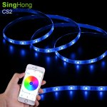 SingHong CS2 Bluetooth LED Light Strip