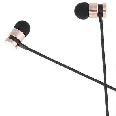 ipipoo iP - A100Hi Dynamic In-ear Earphones