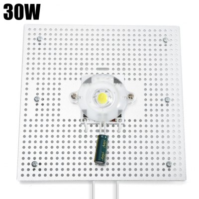 3 x COB 30W 2700Lm LED Ceiling Lamp Board