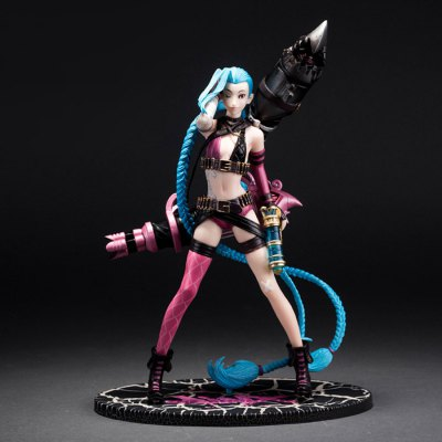 9 inch PVC Static Figure Model Toy