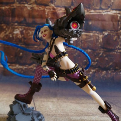 static-online-role-playing-game-pvc-figurine-character-model
