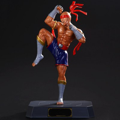 7 inch Static Figure Model Toy