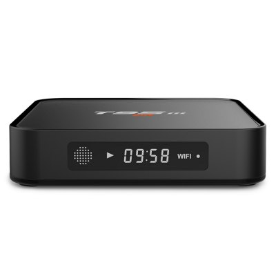 Sunvell T95M 4K HD TV Box 64Bit Android 5.1