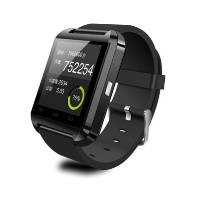 U8 Smartwatch Bluetooth Watch