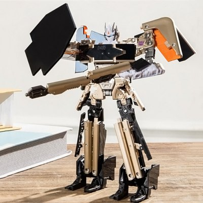 Xiaomi Transformable Robot Model
