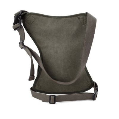 Kabden 4L Waist Leg Pack for Outdoor Cycling Practical Tactical PackageSling Bag<br>Kabden 4L Waist Leg Pack for Outdoor Cycling Practical Tactical Package<br><br>Brand: Kabden<br>Capacity: 1 - 10L<br>Color: Army green,Black,Khaki<br>For: Cycling, Casual, Travel, Hiking<br>Material: Canvas<br>Package Contents: 1 x Waist Pack<br>Package size (L x W x H): 30.00 x 27.00 x 6.00 cm / 11.81 x 10.63 x 2.36 inches<br>Package weight: 0.420 kg<br>Product size (L x W x H): 34.00 x 26.00 x 6.00 cm / 13.39 x 10.24 x 2.36 inches<br>Product weight: 0.340 kg