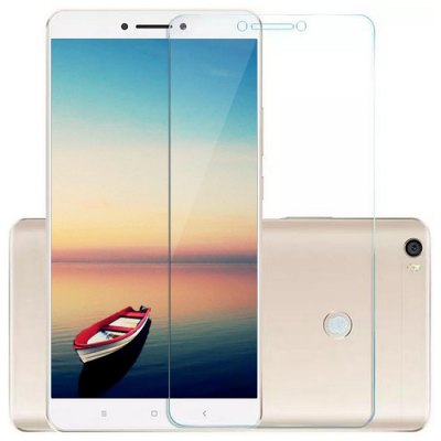ASLING Tempered Glass Screen Film for Xiaomi Max