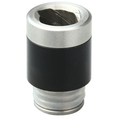 Original Youde Hurican 304 Stainless Steel E-Cigarette 510 Drip Tip