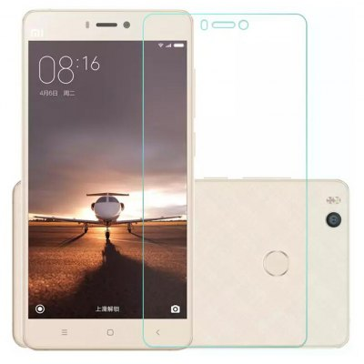 ASLING Tempered Glass Screen Film Protector for Xiaomi 4S
