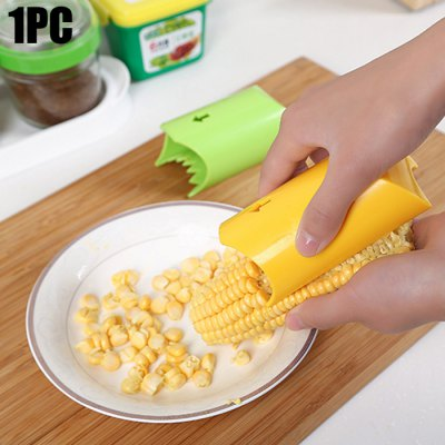 Manual Corn Peeler