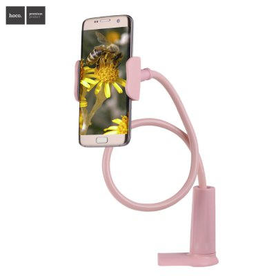 HOCO CA10 360 Degree Rotating Smart Phone Tablet PC Clip Stand