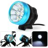 DECAKER Bicycle Front Light