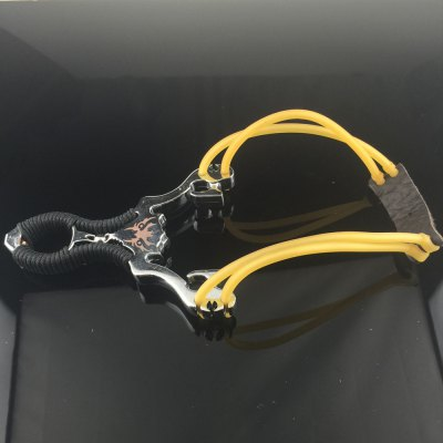 wolf-pattern-design-stainless-steel-slingshot-special-for-athletics