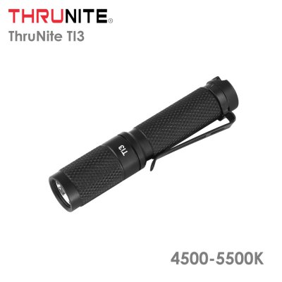 ThruNite TI3 LED Flashlight