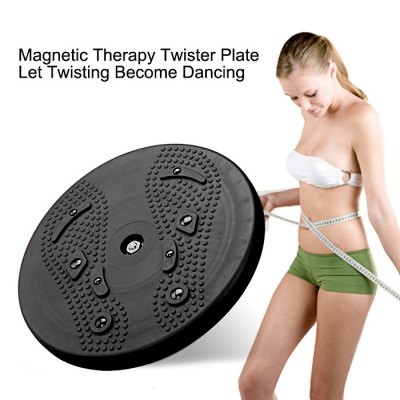 Magnetic Therapy Twister Plate