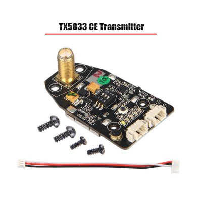 Walkera Original TX5833 CE Transmitter for Rodeo 150