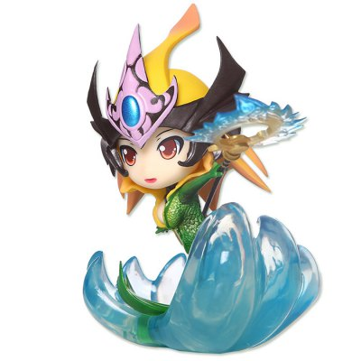 5.9 inch PVC Static Figure Model Toy