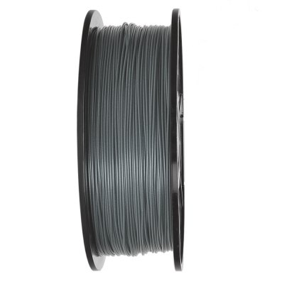 K - Camel 1.75mm ABS 3D Printing Filament 340m3D Printer Supplies<br>K - Camel 1.75mm ABS 3D Printing Filament 340m<br><br>Brand: K-Camel<br>Certificate: RoHs<br>Color: Deep Gray,Purple,Silver,Transparent<br>Diameter: 1.75mm<br>Function: 3D Printing Filament<br>Length: 340m<br>Material: ABS<br>Package Contents: 1 x K - Camel 1.75mm ABS 3D Printing Filament<br>Package size: 21.50 x 8.00 x 21.50 cm / 8.46 x 3.15 x 8.46 inches<br>Package weight: 1.3150 kg<br>Product size: 20.00 x 7.00 x 20.00 cm / 7.87 x 2.76 x 7.87 inches<br>Product weight: 1.0000 kg<br>Special features: ABS 3D Printing Filament