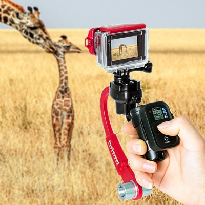 Fantaseal 3-axis Stabilizer for GoPro Hero Series