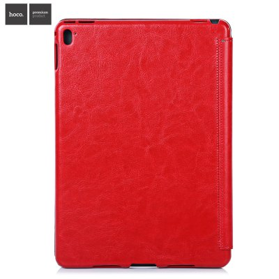 HOCO Retro Series PU Leather Case for iPad Pro 9.7