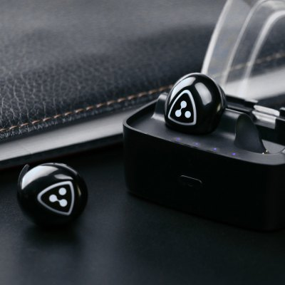 Syllable D900S Bluetooth V4.0 Wireless Earbuds