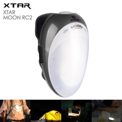 Xtar MOON RC2 Multipurpose Light
