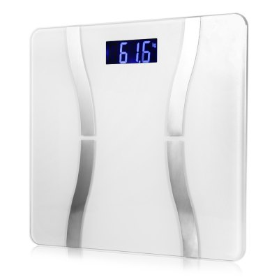 QM2 Bluetooth 4.0 Body Scale