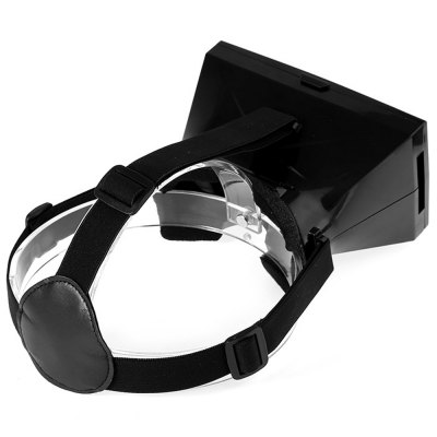 3D VR Glasses for 3.5 - 6.0 inch Smartphone
