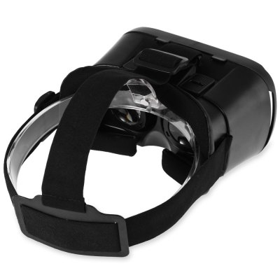 VR 3D BOX Glasses for 3.3 - 6.0 inch Smartphone