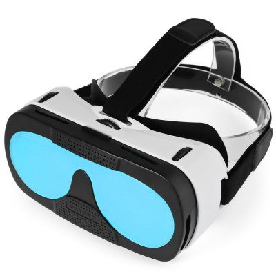 VRTOTO 3D VR Virtual Reality Glasses for 4.5 - 6.0 inch Smartphone