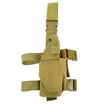CTSmart Tactical Leg Holster