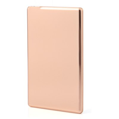 WK - 02 2200mAh Portable Power Bank with 8G Flash Disk