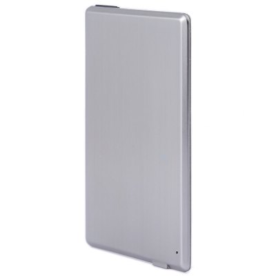WK - 01 1000mAh Portable Power Bank with 8G Flash Disk