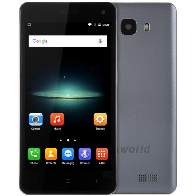 VKworld T5 SE Android 5.1 5.0 inch 4G Smartphone
