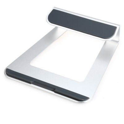 AP - 01 Aluminum 11-15 inch Laptop Computer Holder Stand