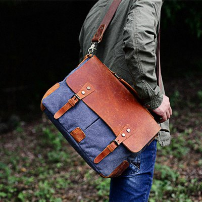 Kabden YD002 Messenger Bag