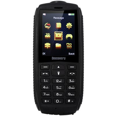 A13 Quad Band Unlocked PhoneFeatured Phones<br>A13 Quad Band Unlocked Phone<br><br>Type: Bar Phone<br>RAM: 32MB<br>ROM: 32MB<br>External Memory: TF card up to 32GB (not included)<br>Network type: GSM<br>Frequency: GSM 850/900/1800/1900MHz<br>Bluetooth: Yes<br>Screen type: Capacitive<br>Screen size: 2.4 inch<br>Screen resolution: 240x320<br>Camera type: Single camera<br>Back-camera: 0.3MP<br>Video recording: Yes<br>SIM Card Slot: Dual SIM,Dual Standby,One is micro SIM slot<br>TF card slot: Yes<br>Micro USB Slot: Yes<br>Audio out port : Yes (3.5mm audio out port)<br>Microphone: Supported<br>Speaker: Supported<br>Picture format: JPEG<br>Music format: MP3<br>Video format: MP4<br>Languages: English, Arabic, French, Hindi, Portuguese, Russian, Spanish, Thai, Vietnamese, Turkish,  Greek, Myanmar<br>Additional Features: Alarm,Bluetooth,Browser,Calculator,Calendar,FM,MP3,People,Sound Recorder<br>Cell Phone: 1<br>Battery: 1 x 3800mAh<br>Power Adapter: 1<br>USB Cable: 1<br>Earphones: 1<br>User Manual: 1<br>Product size: 13.20 x 6.00 x 2.40 cm / 5.2 x 2.36 x 0.94 inches<br>Package size: 17.00 x 12.10 x 8.00 cm / 6.69 x 4.76 x 3.15 inches<br>Product weight: 0.104 kg<br>Package weight: 0.459 kg