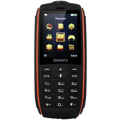 A13 Quad Band Unlocked PhoneFeatured Phones<br>A13 Quad Band Unlocked Phone<br><br>Type: Bar Phone<br>RAM: 32MB<br>ROM: 32MB<br>External Memory: TF card up to 32GB (not included)<br>Network type: GSM<br>Frequency: GSM 850/900/1800/1900MHz<br>Bluetooth: Yes<br>Screen type: Capacitive<br>Screen size: 2.4 inch<br>Screen resolution: 240x320<br>Camera type: Single camera<br>Back-camera: 0.3MP<br>Video recording: Yes<br>SIM Card Slot: Dual SIM,Dual Standby,One is micro SIM slot<br>TF card slot: Yes<br>Micro USB Slot: Yes<br>Microphone: Supported<br>Speaker: Supported<br>Picture format: JPEG<br>Music format: MP3<br>Video format: MP4<br>Languages: English, Arabic, French, Hindi, Portuguese, Russian, Spanish, Thai, Vietnamese, Turkish,  Greek, Myanmar<br>Additional Features: Alarm,Bluetooth,Browser,Calculator,Calendar,FM,MP3,People,Sound Recorder<br>Cell Phone: 1<br>Battery: 1 x 3800mAh<br>Power Adapter: 1<br>USB Cable: 1<br>Earphones: 1<br>User Manual: 1<br>Product size: 13.20 x 6.00 x 2.40 cm / 5.2 x 2.36 x 0.94 inches<br>Package size: 17.00 x 12.10 x 8.00 cm / 6.69 x 4.76 x 3.15 inches<br>Product weight: 0.104 kg<br>Package weight: 0.459 kg