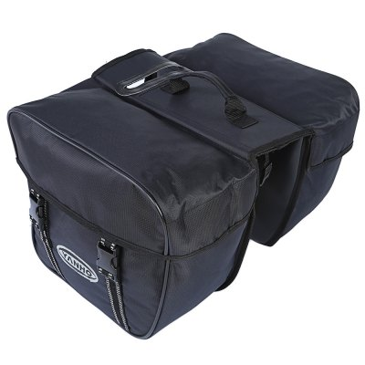 Original Yanho Multipurpose Cycling PanniersBike Bags<br>Original Yanho Multipurpose Cycling Panniers<br><br>Brand: Yanho<br>Color: Black<br>Emplacement: Rear Rack<br>For: Unisex<br>Material: 600D Oxford<br>Package Contents: 1 x Cycling Pannier<br>Package Dimension: 49.00 x 36.00 x 5.00 cm / 19.29 x 14.17 x 1.97 inches<br>Package weight: 1.100 kg<br>Product Dimension: 33.00 x 15.00 x 30.00 cm / 12.99 x 5.91 x 11.81 inches<br>Product weight: 1.060 kg<br>Suitable for: Touring Bicycle, Cross-Country Cycling, Road Bike, Mountain Bicycle
