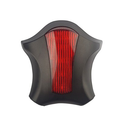 LEADBIKE Bicycle Tail LightBike Lights<br>LEADBIKE Bicycle Tail Light<br><br>Best Use: Backpacking,Camping,Climbing,Hiking<br>Brand: LEADBIKE<br>Color: Black<br>Features: Superbright, Low Power Consumption, Easy to Install<br>Package Contents: 1 x LEADBIKE Tail Light, 1 x Clip, 1 x Rubber Band, 2 x AAA Battery<br>Package Dimension: 13.00 x 9.00 x 7.00 cm / 5.12 x 3.54 x 2.76 inches<br>Placement: Saddle Tube<br>Product Dimension: 8.00 x 5.00 x 2.50 cm / 3.15 x 1.97 x 0.98 inches<br>Product weight: 0.080 kg<br>Suitable for: Road Bike, Electric Bicycle, Fixed Gear Bicycle, Mountain Bicycle<br>Type: Tail Light