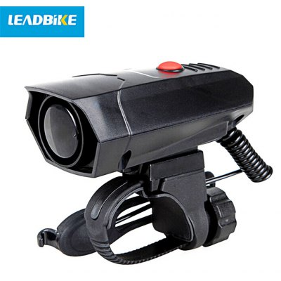 LEADBIKE A14 Electronic Horn
