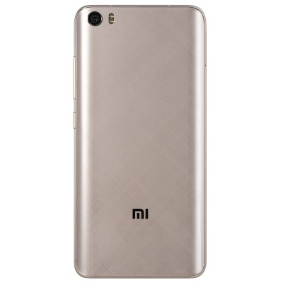 XiaoMi Mi5 32GB 4G SmartphoneCell Phones<br>XiaoMi Mi5 32GB 4G Smartphone<br><br>Brand: XiaoMi<br>Type: 4G Smartphone<br>OS: MIUI 7<br>Service Provide: Unlocked<br>Language: Indonesian, Malay, German, English, Spanish, French, Italian, Lithuanian, Hungarian, Polish, Portuguese, Romanian, Slovak, Vietnamese, Turkish,  Czech, Macedonian, Russian, Ukrainian, Hindi, Marathi,<br>SIM Card Slot: Dual SIM,Dual Standby<br>SIM Card Type: Dual Nano SIM<br>CPU: Qualcomm Snapdragon 820<br>Cores: 1.8GHz,Quad Core<br>GPU: Adreno 530<br>RAM: 3GB RAM<br>ROM: 32GB<br>External Memory: Not Supported<br>Wireless Connectivity: 3G,4G,A-GPS,GPS,GSM,NFC,WiFi<br>WIFI: 802.11a/b/g/n/ac wireless internet<br>Network type: FDD-LTE+WCDMA+GSM<br>2G: GSM 850/900/1800/1900MHz<br>3G: WCDMA 850/900/1900/2100MHz<br>4G: FDD-LTE 1800/2100/2600MHz<br>Screen type: Capacitive<br>Screen size: 5.15 inch<br>Screen resolution: 1920 x 1080 (FHD)<br>Pixels Per Inch (PPI): 428<br>Camera type: Dual cameras (one front one back)<br>Back-camera: 16.0MP 4-axis OIS<br>Front camera: 4.0MP<br>Video recording: 4K Video,Support 1080P Video Recording,Support 720P Video Recording,Yes<br>Aperture: f/2.0<br>Touch Focus: Yes<br>Auto Focus: Yes<br>Flashlight: Yes<br>Camera Functions: Anti Shake,Face Beauty,Face Detection<br>Picture format: BMP,GIF,JPEG,PNG<br>Music format: AAC,AMR,MP3,WAV<br>Video format: ASF,AVI,MKV,MP4<br>MS Office format: Excel,PPT,Word<br>E-book format: PDF,TXT<br>Live wallpaper support: Yes<br>I/O Interface: 2 x Nano SIM Slot,3.5mm Audio Out Port,Type-C<br>Bluetooth version: Bluetooth V4.2<br>Sensor: Accelerometer,Ambient Light Sensor,E-Compass,Gravity Sensor,Gyroscope,Hall Sensor,Proximity Sensor<br>Sound Recorder: Yes<br>Additional Features: 3G,4G,Alarm,Bluetooth,Browser,Calculator,Calendar,E-book,Fingerprint recognition,GPS,MP3,MP4,People,Sound Recorder,Video Call,Wi-Fi<br>Battery Capacity (mAh): 3000mAh<br>Battery Type: Lithium-ion Polymer Battery,Non-removable<br>Cell Phone: 1<br>Power Adapter: 1<br>USB