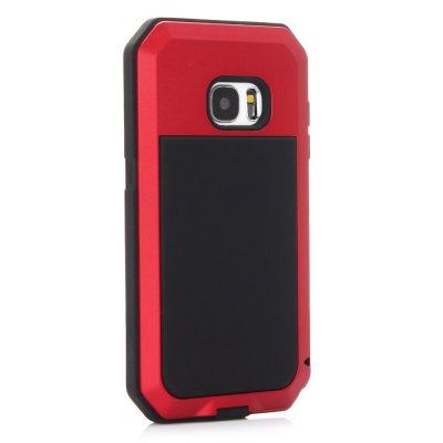 ФОТО Aluminum Alloy Protective Phone Case for Samsung Galaxy S7