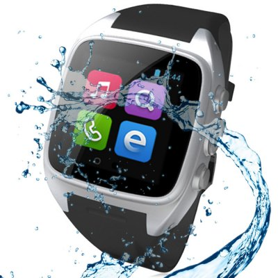 Ourtime X01 Android 4.2 1.54 inch 3G Smartwatch Phone