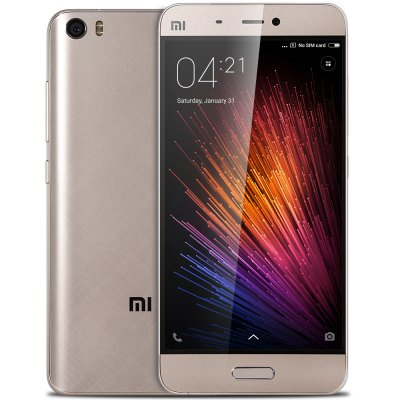Xiaomi mi5 coupons réduction
