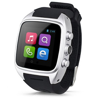 Ourtime X01 3G Smartwatch Phone  $74.99