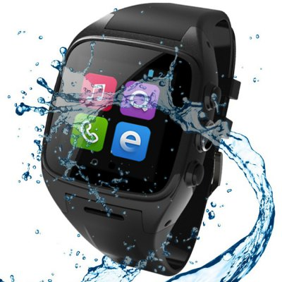 Ourtime X01 3G Smartwatch Phone