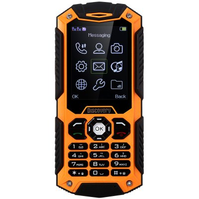 S6 Quad Band Unlocked PhoneCell phones<br>S6 Quad Band Unlocked Phone<br><br>Additional Features: Calculator, Alarm, Bluetooth, Calendar, FM, MP3, People, Sound Recorder<br>Audio out port : Yes (3.5mm audio out port)<br>Back-camera: 0.08MP<br>Battery: 1 x 3000mAh<br>Bluetooth: Yes<br>Camera type: Single camera<br>Cell Phone: 1<br>Earphones: 1<br>External Memory: TF card up to 32GB (not included)<br>Frequency: GSM 850/900/1800/1900MHz<br>Languages: English, French, Spanish, Portuguese, Vietnamese, Turkish, Russian, Arabic, Thai, Greek, Hindi<br>Micro USB Slot: Yes<br>Microphone: Supported<br>Music format: MP3<br>Network type: GSM<br>Package size: 17.30 x 12.00 x 7.90 cm / 6.81 x 4.72 x 3.11 inches<br>Package weight: 0.479 kg<br>Picture format: JPEG<br>Power Adapter: 1<br>Product size: 13.30 x 6.00 x 2.40 cm / 5.24 x 2.36 x 0.94 inches<br>Product weight: 0.128 kg<br>RAM: 32MB<br>ROM: 32MB<br>Screen resolution: 240x320<br>Screen size: 2.4 inch<br>SIM Card Slot: One is micro SIM slot, Dual Standby, Dual SIM<br>Speaker: Supported<br>TF card slot: Yes<br>Type: Bar Phone<br>USB Cable: 1<br>User Manual: 1<br>Video format: MP4<br>Video recording: Yes
